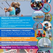 Programa Nautica Playa de Calahonda