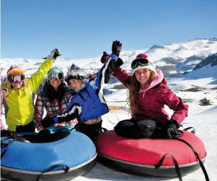 estudiantes-nieve-divertida